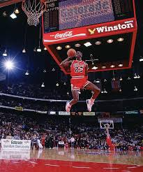 """Why Michael Jordan didn't deserve the 88 Dunk Contest Championship 