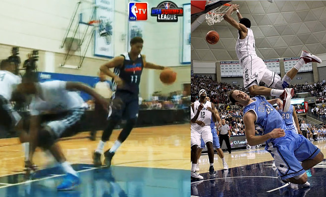 Ballislife | Jeremy Lamb Better Highlight