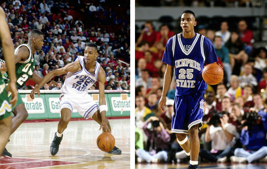 penny-hardaway-memphis-tigers-game-shots