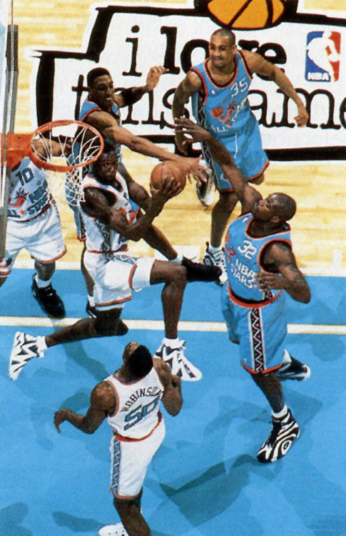 '96 All Star Game