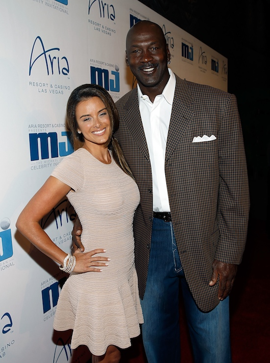 12th Annual Michael Jordan Celebrity Invitational Gala At ARIA Resort & Casino