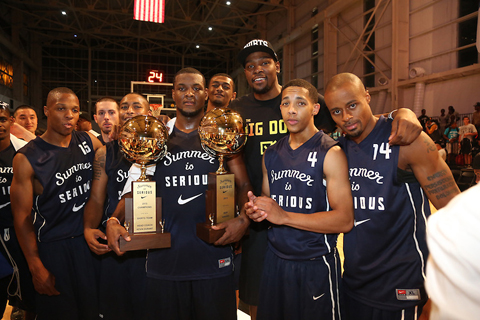 2013 Nike Tournament Of Champions