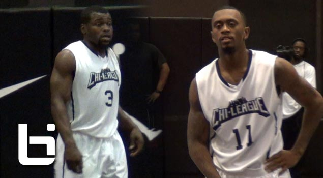 Ballislife | Bynum and Boatright