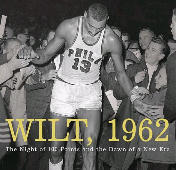 Wilt Chamberlain 1962 – The Most Amazing Statistical Season ever!