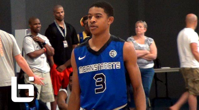 Tyler Ulis 2013 Ballislife Mixtape | Crafty Point Guard