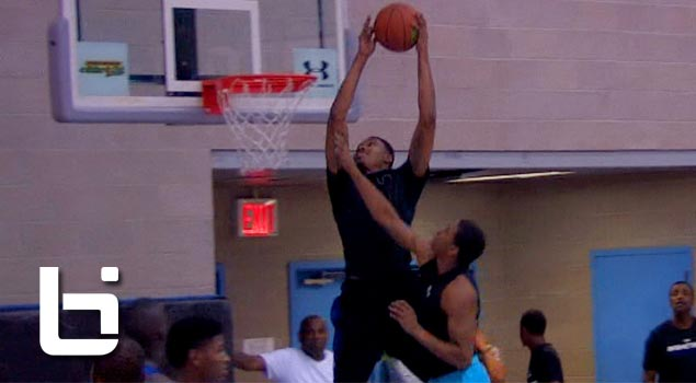 Kemba Walker and Goodluck Okonoboh Top 5 Plays of UA Elite 24 Midnight Run