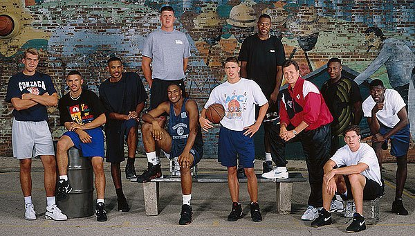 Ballislife | 1994 Playboy All-America Team