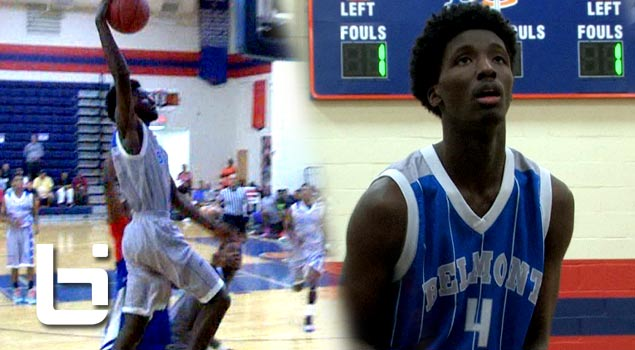 Daniel Hamilton Ballislife Mixtape | 2013 Summer Highlights