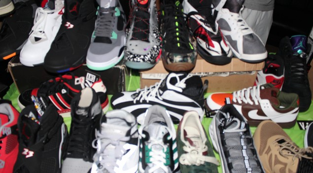 DXC LA | Kicks Table