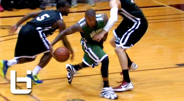 Isaiah Thomas | NBA PG Ballislife Mixtape