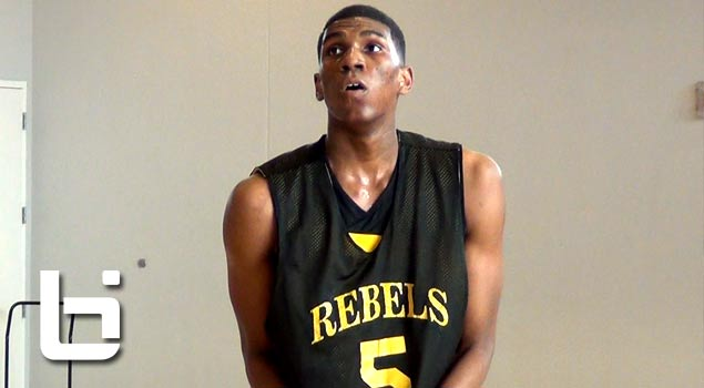 Ballislife | Kevon Looney