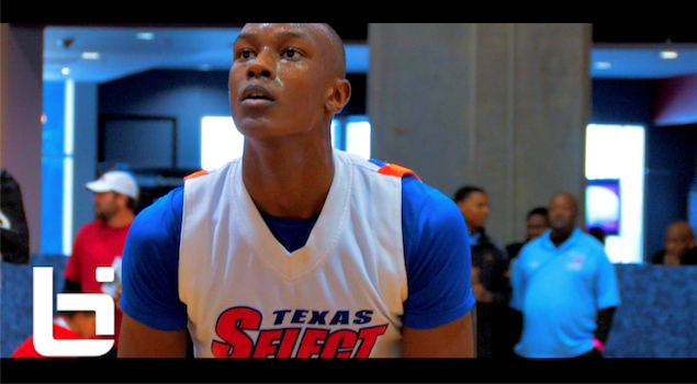 Myles Turner Ballislife Summer Mixtape 2013
