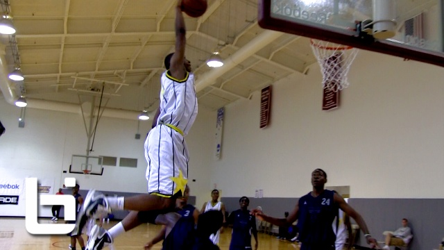 Christian Hairston Ballislife Mixtape | High School Highlights