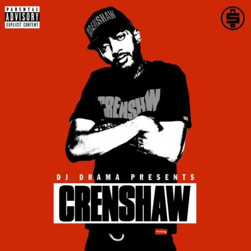 "Nipsey Hussle New Mixtape+ ""Check Me Out"" Ft Dom Kennedy"