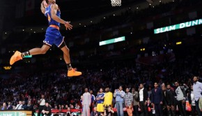Ballislife | James White NBA Dunk Contest