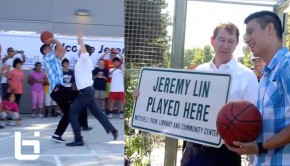 Ballislife | Jeremy Lin vs Palo Alto Mayor