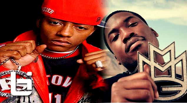 Ballislife | Cassidy and Meek Mill