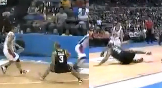 Crossover Moves Wallpaper Crossover Fails Pba Player