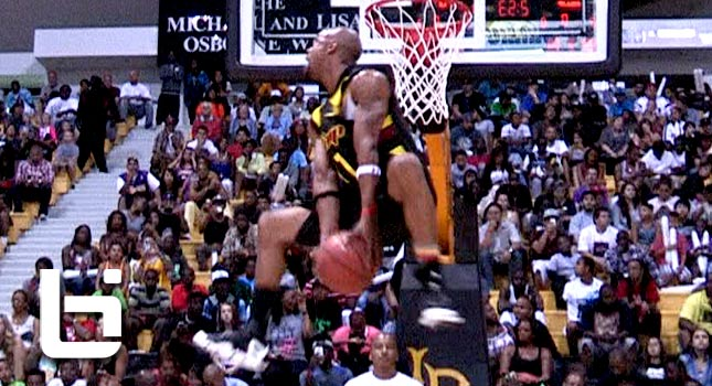 Air Up There Shows His Bounce Is Timeless! Crazy Summer Mixtape!