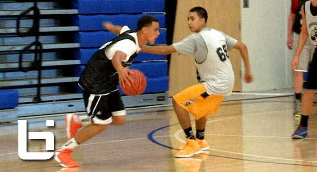 Top Underclassmen Show Out at Pangos All Frosh/Soph Camp!