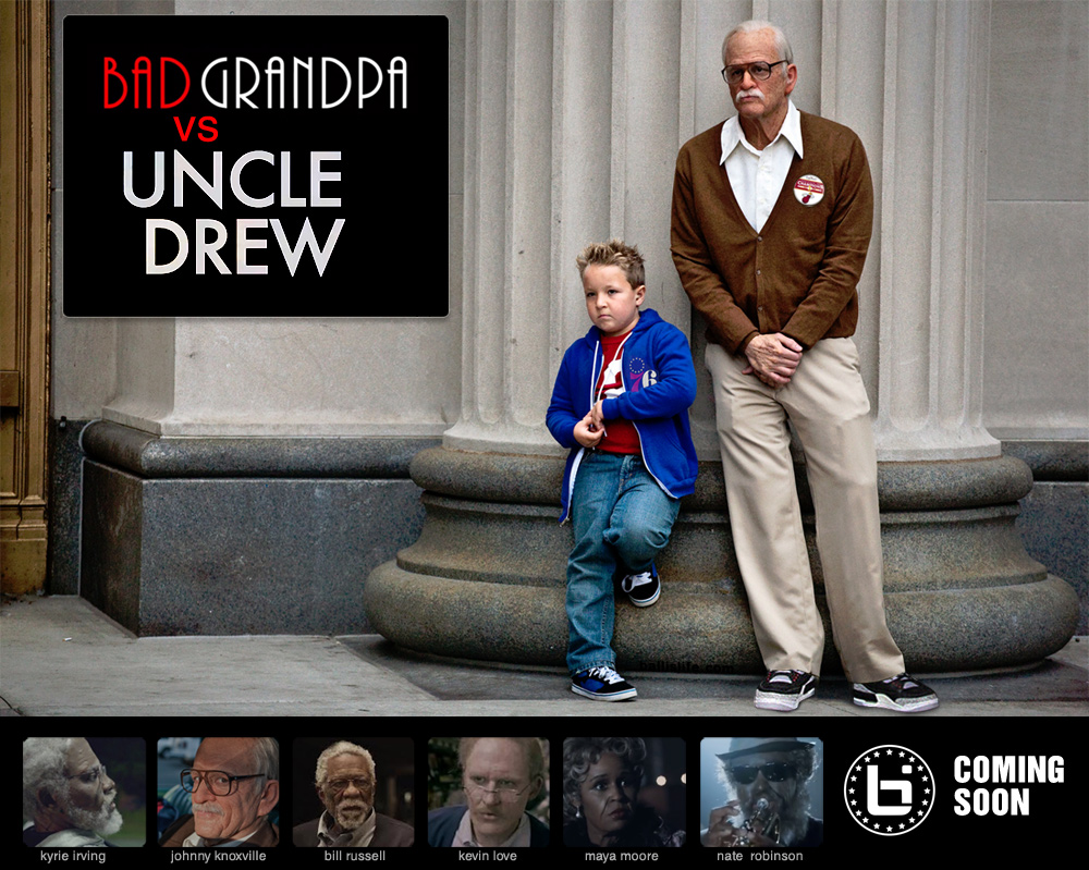 BAD-GRANDPA-VS-UNCLE-DREW