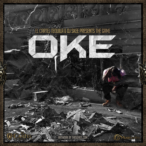 The Game Releases OKE Mixtape