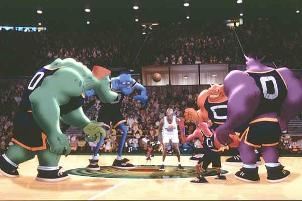 Ballislife | Space Jam