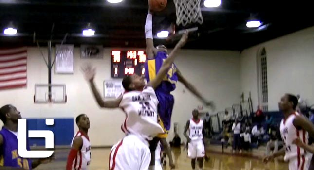 Torian Graham is a Top JUCO Player in the Nation: Ultimate High School Mixtape