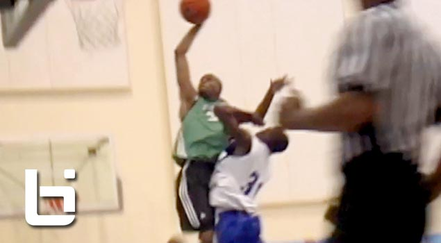 Kevin Ware Cleared for Comeback: Some of Best High School Dunks