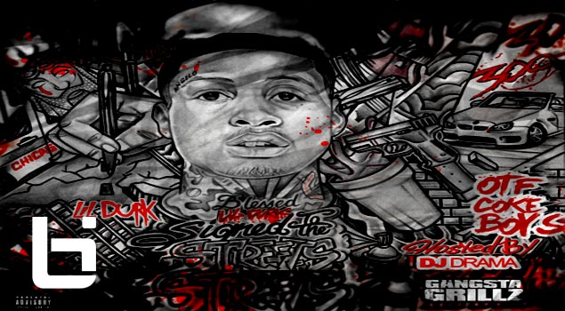 Lil Durk- Signed To The Streets [Mixtape]
