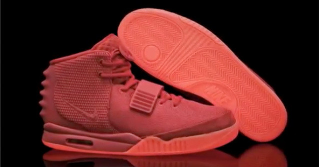 Nike Air Yeezy Shoes In India