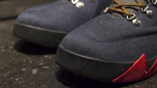 "Ballislife | KD NSW Lifestyle ""People's Champ"" Toe Box"
