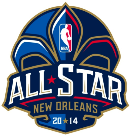 All Star 2014 logo