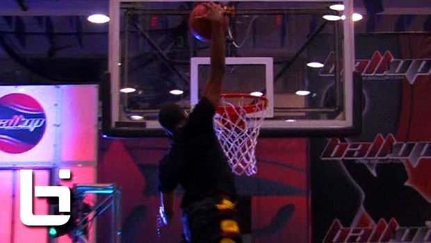 Gary Smith Is an Amazing In-Game Dunker | Crazy Summer Mixtape!