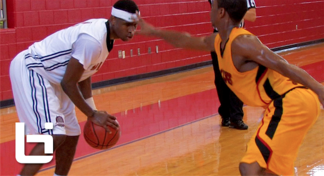 Malik Newman- The UNSTOPPABLE JUMPER! Official Ballislife Summer Mix!