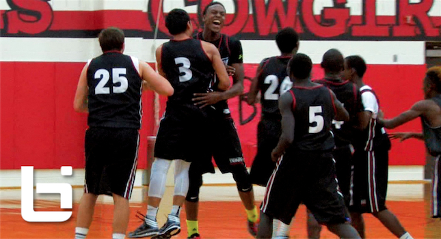 #2 RANKED Myles Turner Hits The Buzzer Beating Shot to WIN! Play of The DAY!