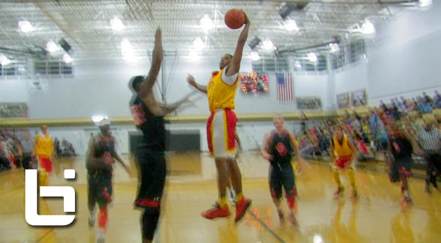 Shelton Mitchell & Martin Twins Look to Lead Oak Hill in 2013-14: Preseason Mix