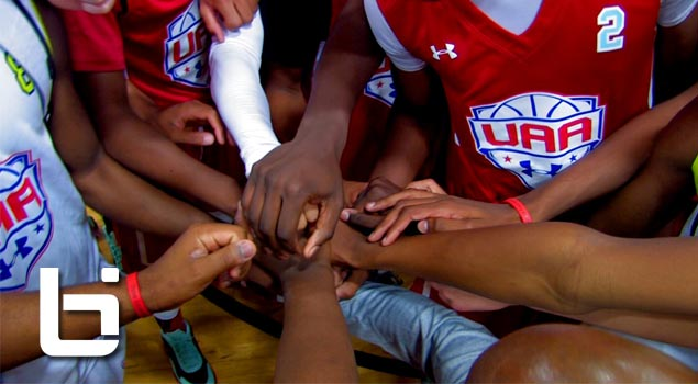 2013 Under Armour Association: Major Player in Grassroots Basketball