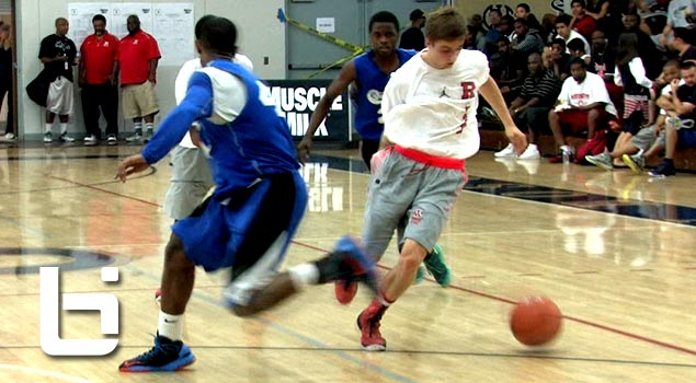 Ballislife | Ian Fox Mix
