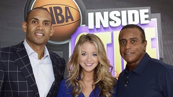 NBA Inside Stuff is Back…But where is the fun?!