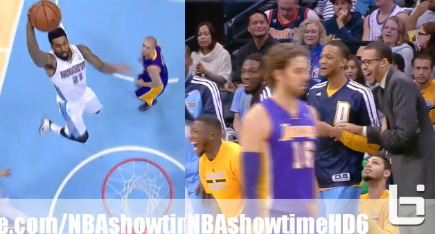 Shaqtin' A Fool | Volume 3, Episode 4 (Gortat, Scola, Beal, Young & JAVALE MCGEE – sort of)