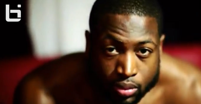 "Dwyane Wade Fox Sports Feature ""Rise"""