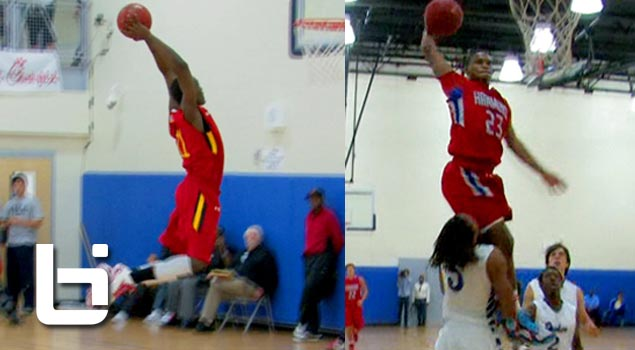Top 10 Plays from 2013 Chick-Fil-A Classic: Seventh Woods, Thon Maker, & More!