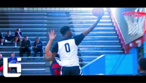 Ballislife | Emmanuel Mudiay Start of Season