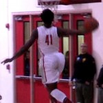 Ballislife | Stanley Johnson Dunks