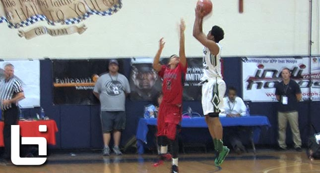 Montrose Christian 20+ Point Comeback; Game Winning Dunk At Buzzer