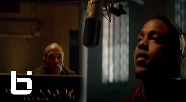 Dr Dre and Kendrick Lamar New Beats By Dre Commercial