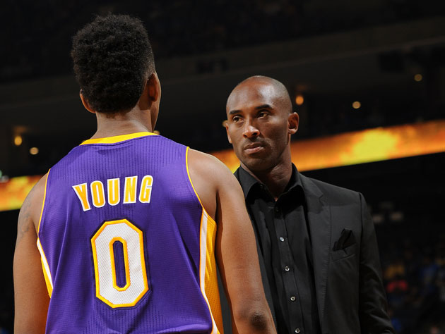 31 Videos To Celebrate Nick Young's 31st Birthday