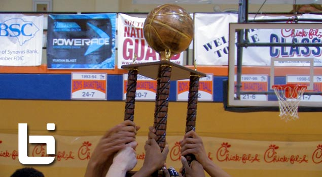 Oak Hill Wins 2013 Chick-Fil-A Classic | Top Freshman Show OUT!