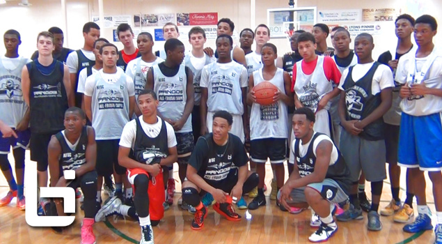 The Future is Bright! Pangos All-Midwest Camp Official Recap: Straight Fire!